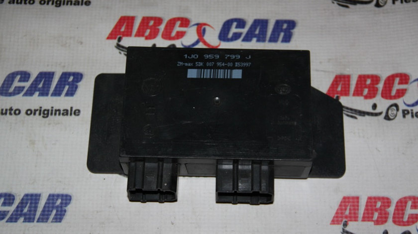 Calculator confort Skoda Octavia 1999-2008 cod: 1J0959799J