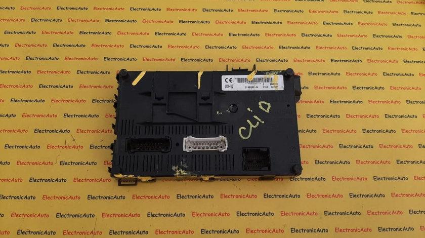 Calculator confort UCH RENAULT CLIO P8200065817B, 216689200A