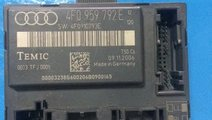 Calculator confort usa dreapta fata Audi A6 4F C6 ...