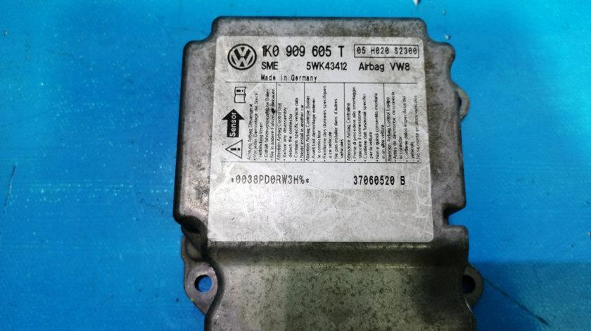 Calculator Confort Volkswagen Golf 5 1K0909605T
