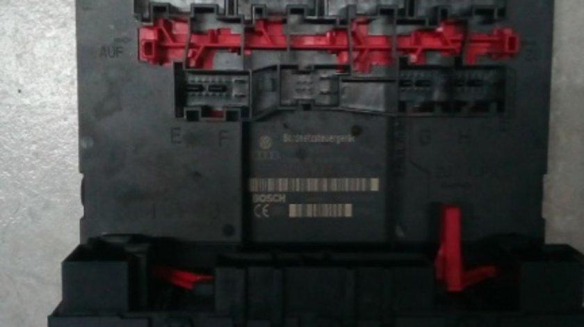 Calculator confort VW Audi Seat Skoda cod 3C0937049D