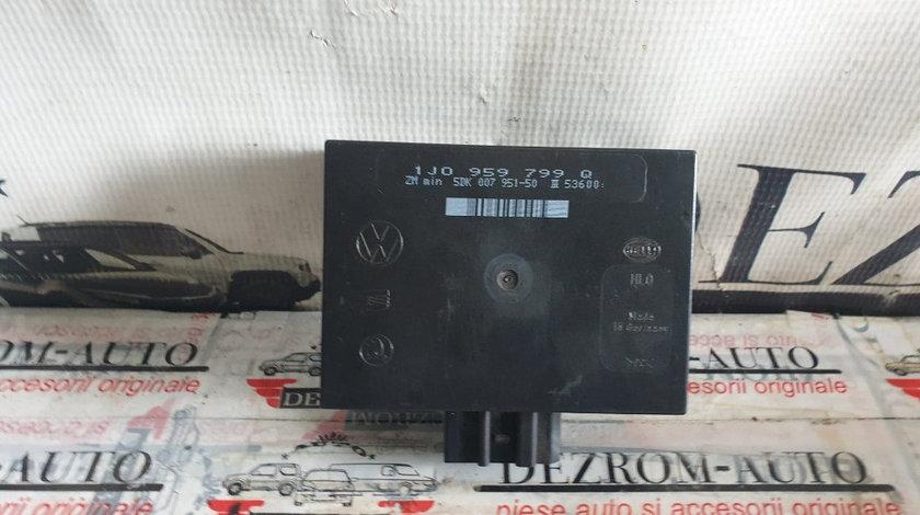 Calculator confort VW Bora cod piesa : 1J0959799Q