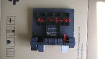 Calculator confort VW Golf 5 (2004-2009) cod 1K093...