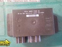 Calculator Confort VW Passat B5 5 2001 2005 cod 1CO 959 799 B