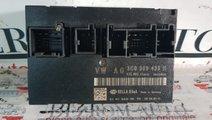 Calculator confort vw passat b6 3C 3C0959433H