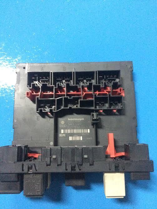 Calculator confort VW Passat B6 3C0937049H