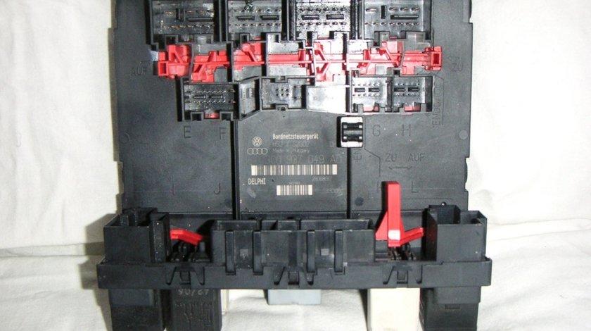 Calculator confort Vw Passat B6, Skoda Octavia 2, SEAT cod 3C0937049AD