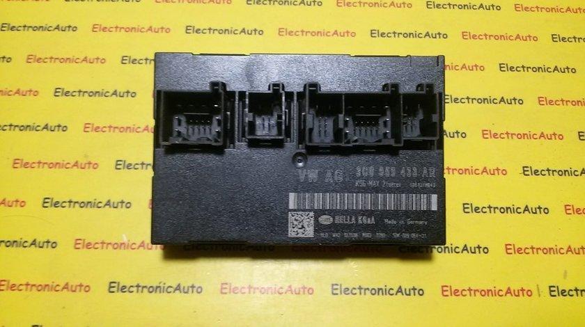 Calculator confort VW Passat CC 3C0959433AR, 3C0 959 433 AR