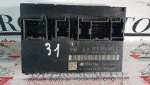 Calculator confort vw passat cc 3C0959433R