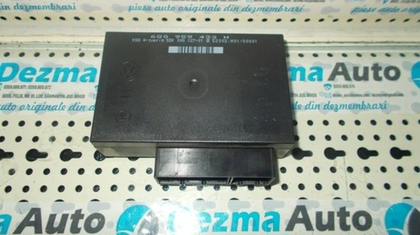 Calculator confort Vw Polo (9N_), 6Q0959433H