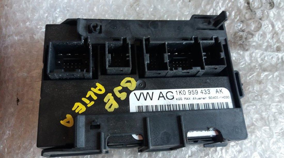 Calculator confort vw touran golf 5 jetta 3 caddy 3 octavia 2 seat altea bse 1k0959433ak