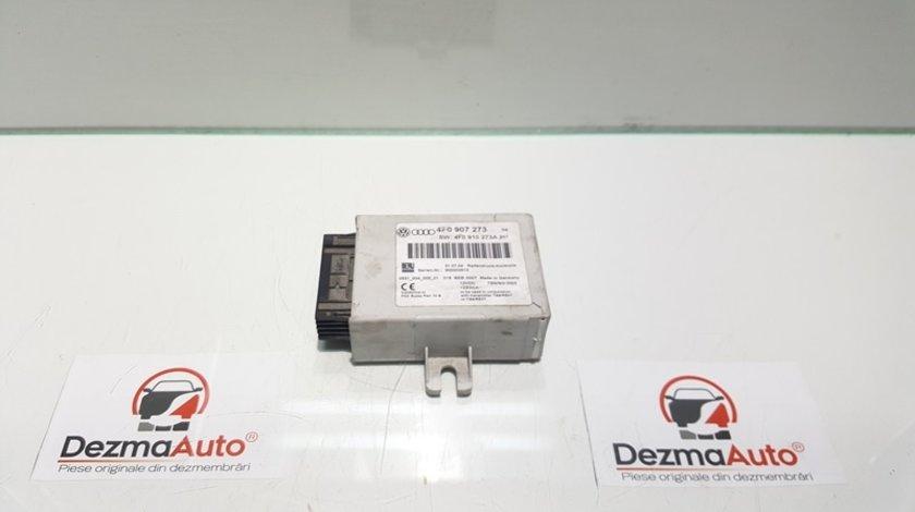 Calculator control presiune anvelope 4F0907273, Audi A6 Allroad (4FH, C6)