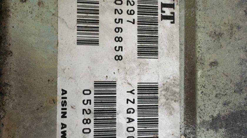 Calculator cutie automata 8200390297 Renault Laguna 2 , 2.2 Dci 110kw 150 cp