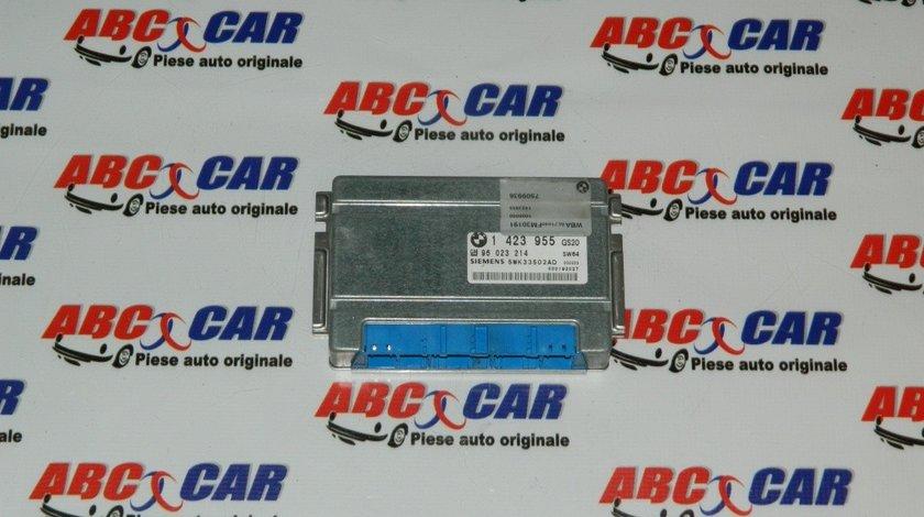 Calculator cutie automata BMW Seria 3 E46 2.0 D cod: 96023214 / 1423955 model 2000