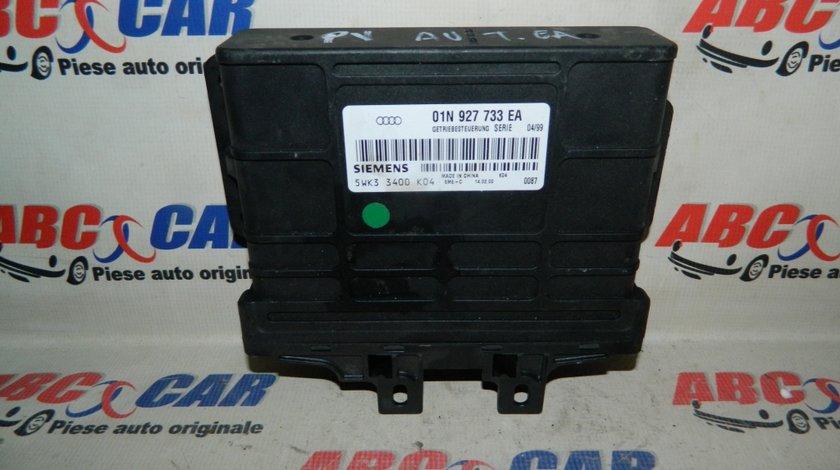 Calculator cutie automata DSG Audi A4 B5 1.9 TDI cod: 01N927733EA