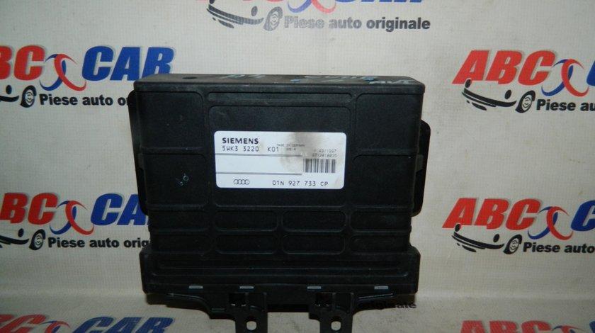 Calculator cutie automata DSG VW Passat B4 1.8 benzina cod: 01N927733CP