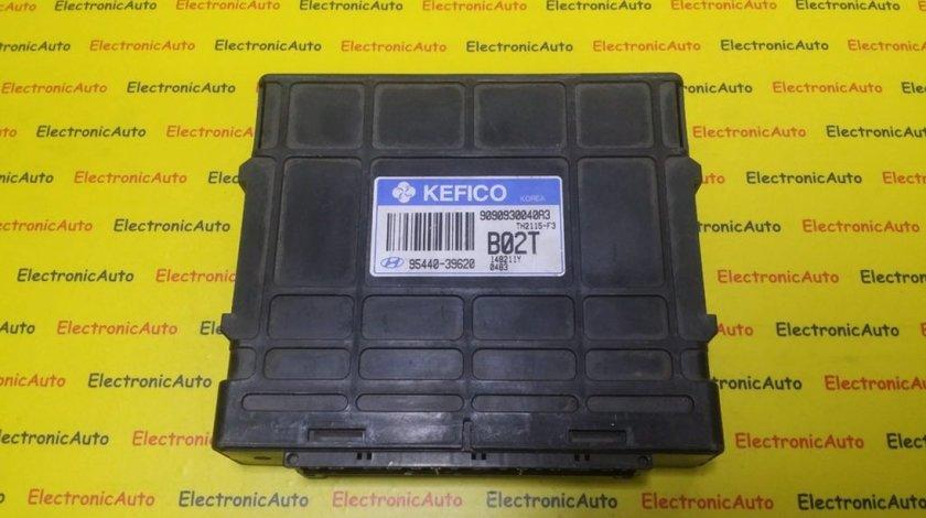 Calculator Cutie Automata Hyundai, 9544039620, 9090930040A3