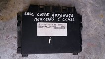 Calculator cutie automata Mercedes C E Class cod 0...