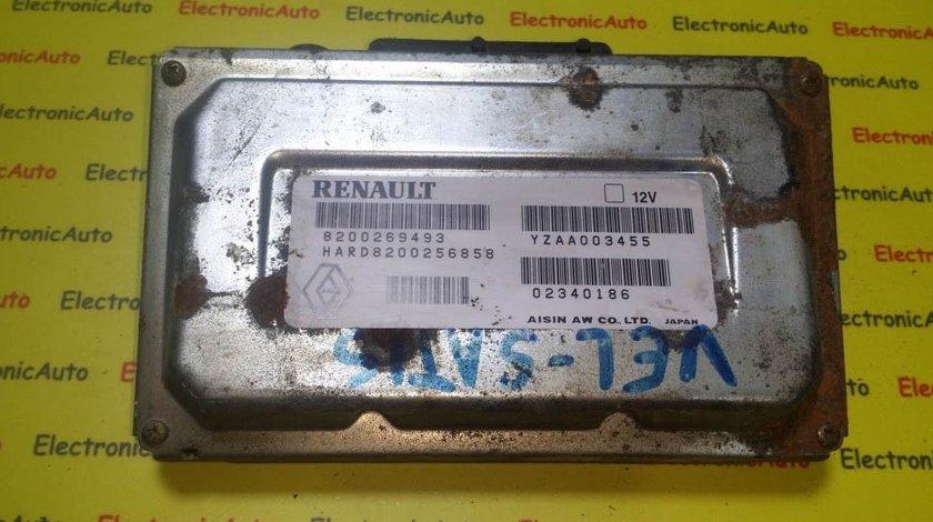 Calculator cutie automata Renault Vel Satis 8200269493