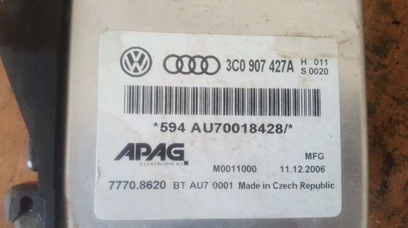 Calculator Cutie Automata VW Passat B6 DSG 3C0 907 427A