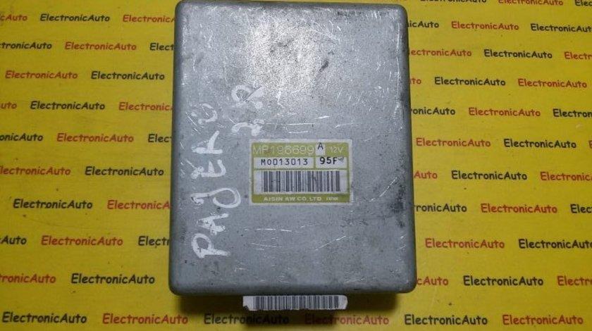 Calculator cutie de viteza Mitsubishi Pajero MR196699, MO013013