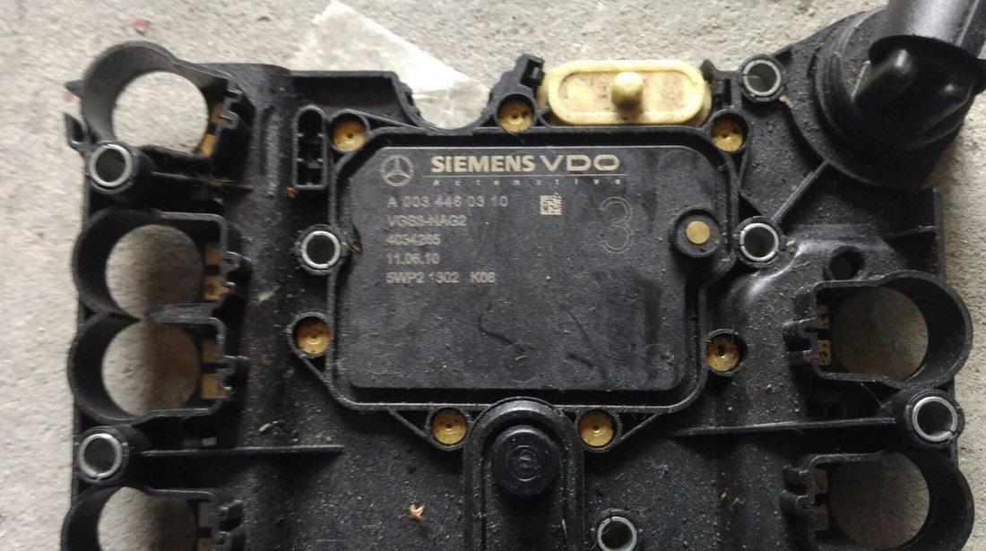 Calculator cutie Mercedes S-Class W221 Cod A0034460310