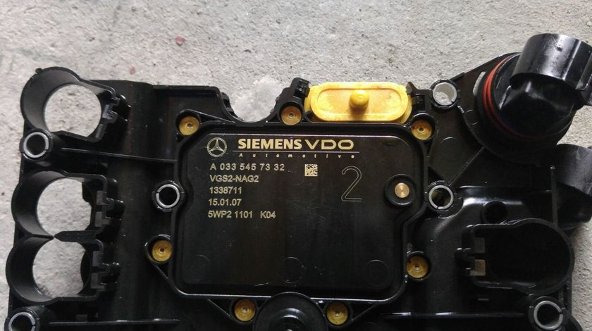 Calculator cutie Mercedes S-Class W221 Cod A0335457332