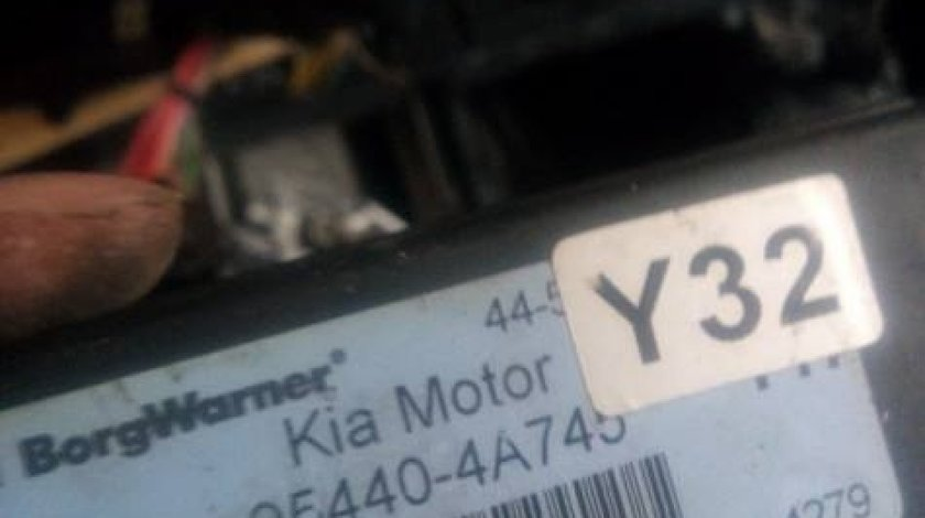 Calculator cutie transfer kia sorento 2.5 crdi cod 95440-4a745