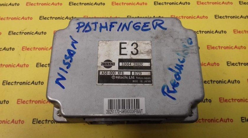 Calculator Cutie Transfer Nissan Pathfinder, 330843X02C, A58000XF8