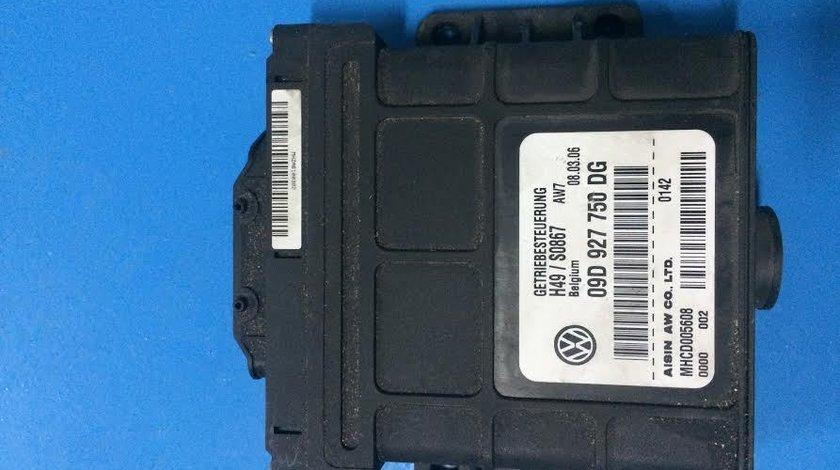 Calculator cutie viteze automata VW Touareg 7L 3.0 tdi, CASA, 2007-2010 cod: 09D927750DG