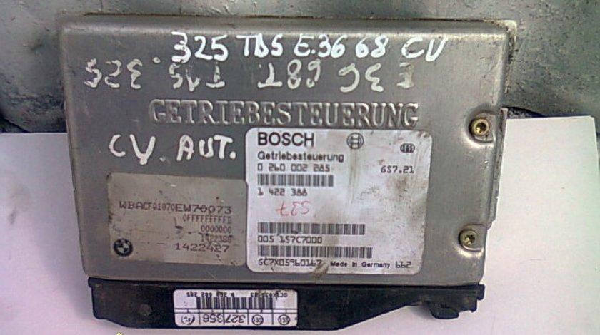 Calculator cutie viteze BMW 325tds E36
