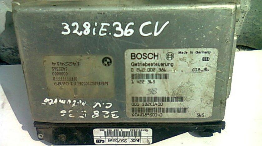 Calculator cutie viteze BMW 328i E36
