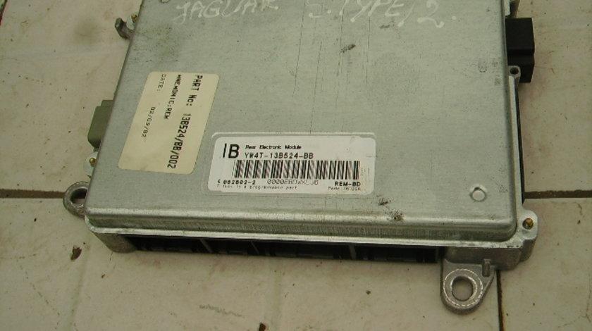 Calculator cutie viteze Jaguar S-Type; 13B525-BA // XW4F-14A638-GA