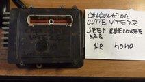 Calculator cutie viteze jeep cherokee automata