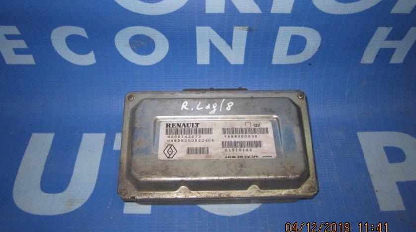 Calculator cutie viteze Renault Laguna; 8200142673