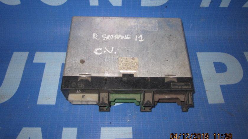 Calculator cutie viteze Renault Safrane; 7700811191