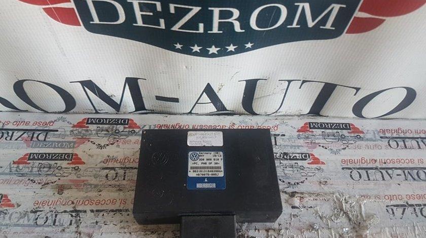 Calculator Deschidere Portbagaj Vw Phaeton 3D0909610F