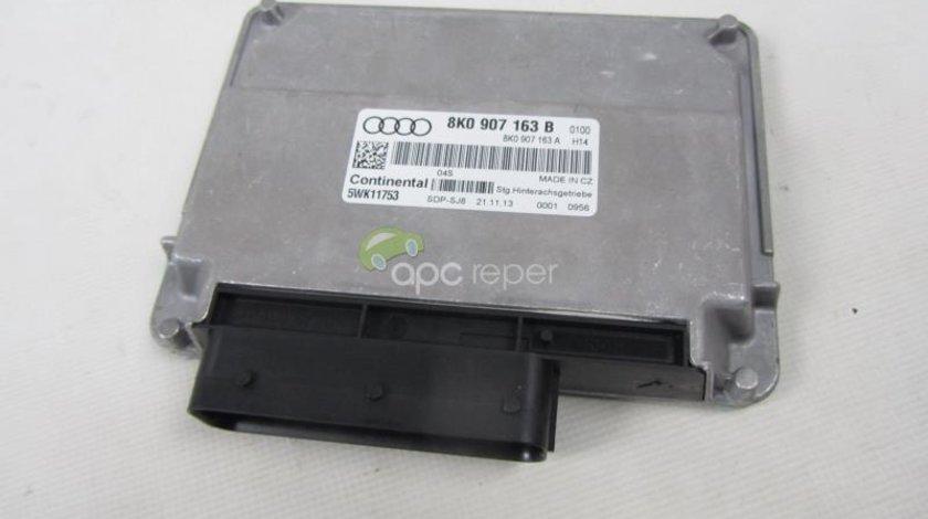 Calculator diferential Audi A4 8K, A5 S4 8k, S5 cod 8k0907163B