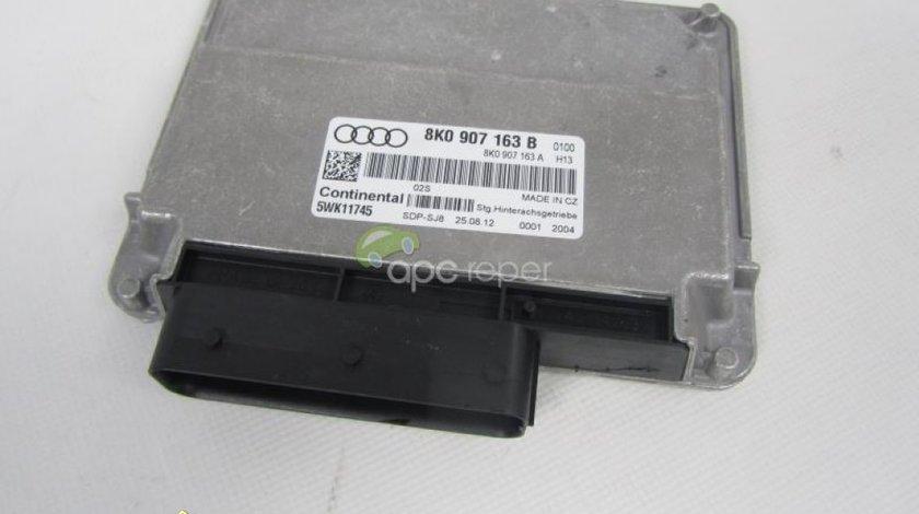 Calculator Diferential Audi A4 8k A5 S4 S5 RS4 original 8K0907163B