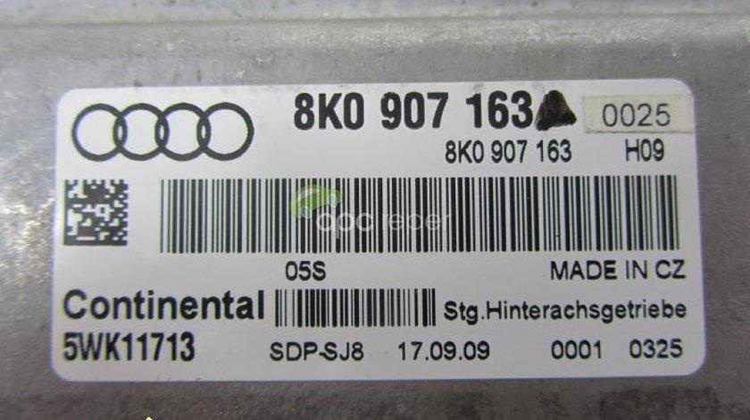 Calculator diferential Audi S4 RS4 8K S5 RS5 8T cod 8K0907163A