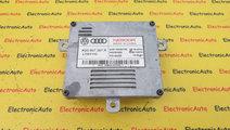 Calculator droser LED DRL Audi, VW, Skoda, 4G09073...