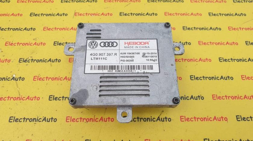 Calculator droser LED DRL Audi, VW, Skoda, 4G0907397R, LTM111C,