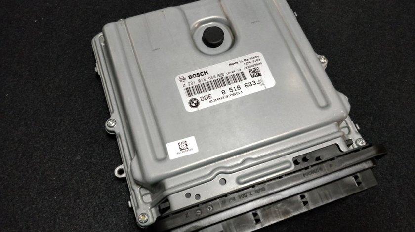 Calculator // ECU BMW Seria 6 F06 // F12 // F13