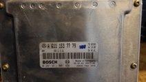 Calculator Ecu Mercedes C class A6111537779