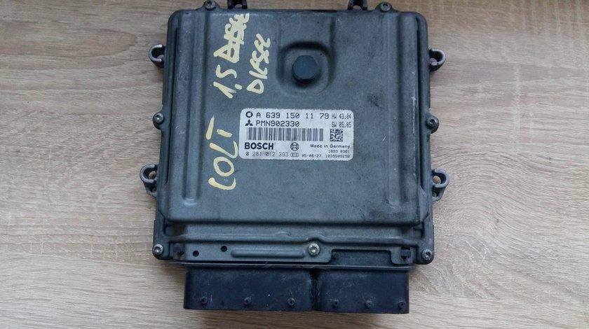 Calculator ecu mitsubishi colt 1.5 diesel a6391501170