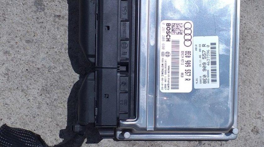 Calculator ecu motor audi a4 b7 2.0i 2004 - 2008 cod - 8E0909557R