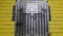 Calculator ECU motor Ford Focus 1.8 tdci 1S4A9F954...
