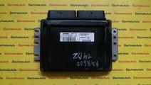 Calculator ECU motor Renault Kangoo 1.4 S110030306...