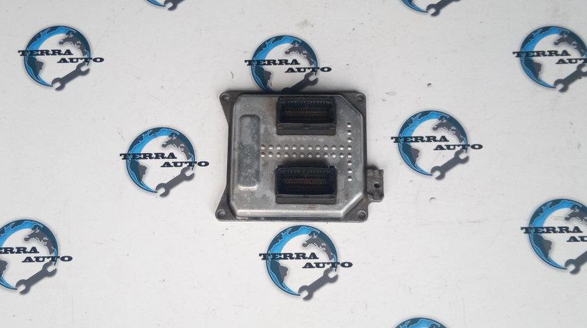 Calculator ECU Opel Astra H 1.6 16V 85 KW 116 CP cod motor Z16XER