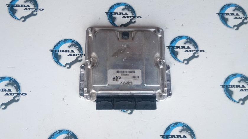 Calculator ECU Opel Vivaro 1.9 DTI cod motor F9Q